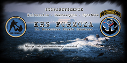 banner KRS Formoza